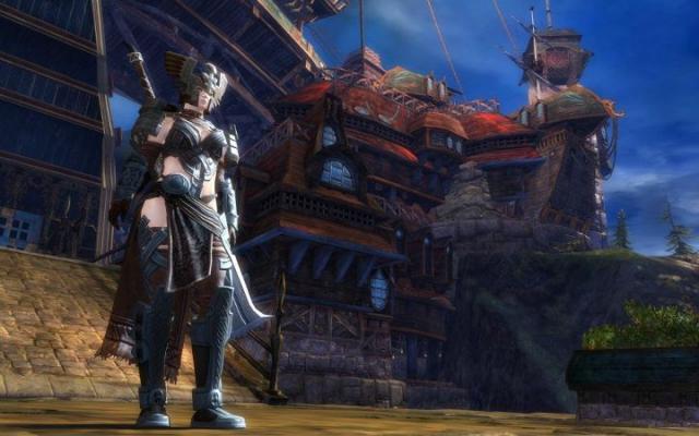 Guild Wars 2 - Closed beta weekend 3
