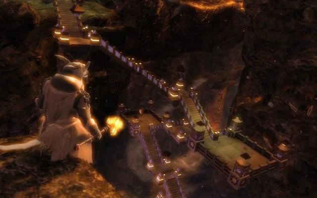 Guild Wars 2 - Closed beta weekend 9