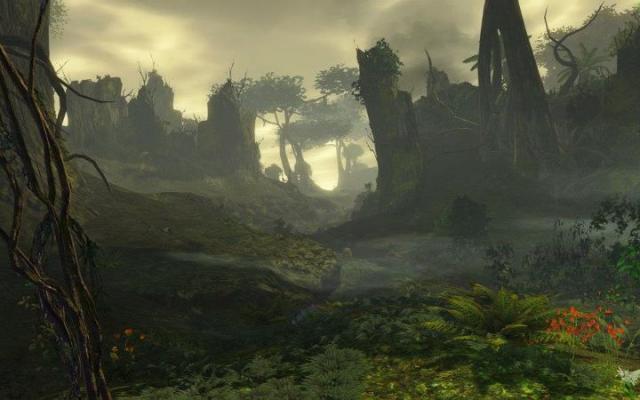 Guild Wars 2 - Closed beta weekend 11