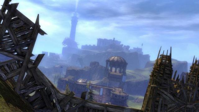 Guild Wars 2 - Closed beta weekend 12