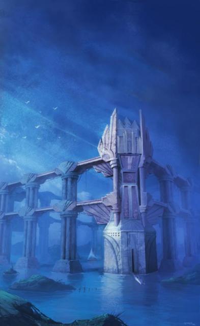Il castello dei ponti
