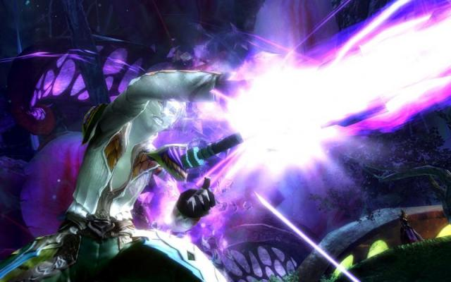 Guild Wars 2 - Mesmer ... potere ipno!!!!!
