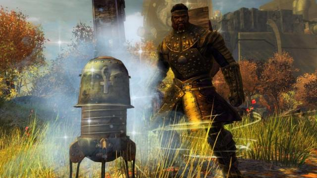 Guild Wars 2 -Engineer