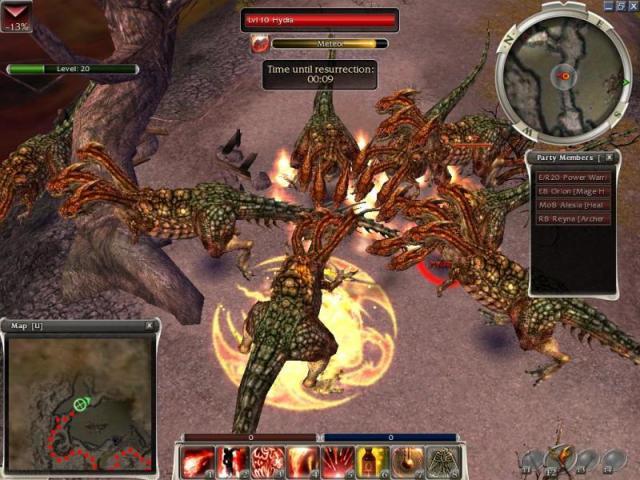 Dragon mondo 3