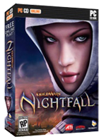 Guild Wars - Nightfall